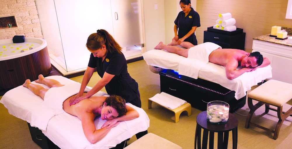 Spa Treatment, Hideaway at Royalton Riviera Cancun Adults Only - All Inclusive