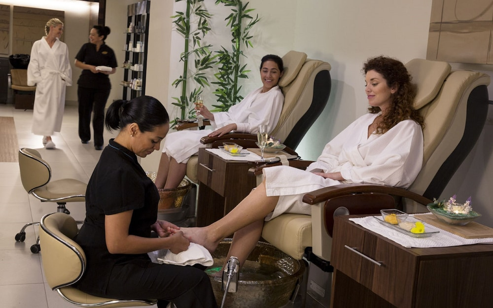 Nail Salon, Hideaway at Royalton Riviera Cancun Adults Only - All Inclusive