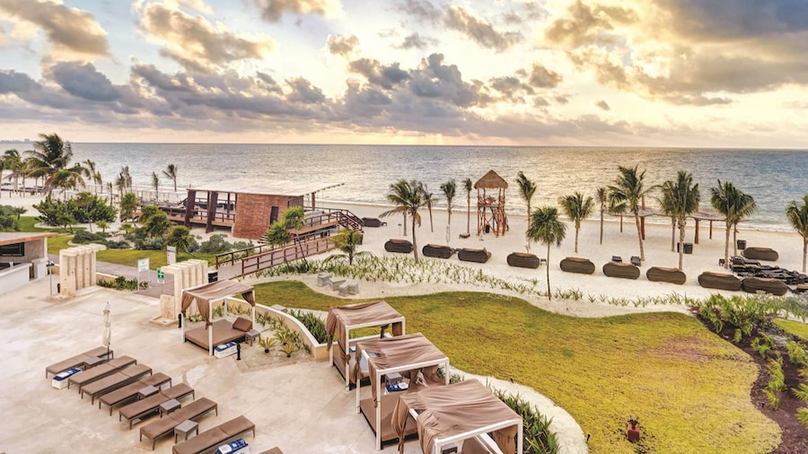 Hideaway at Royalton Riviera Cancun Adults Only - All Inclusive