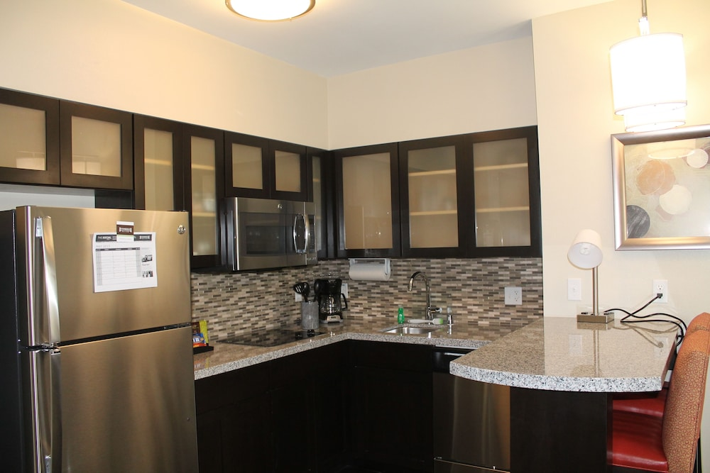 Private Kitchen, Staybridge Suites Carlsbad