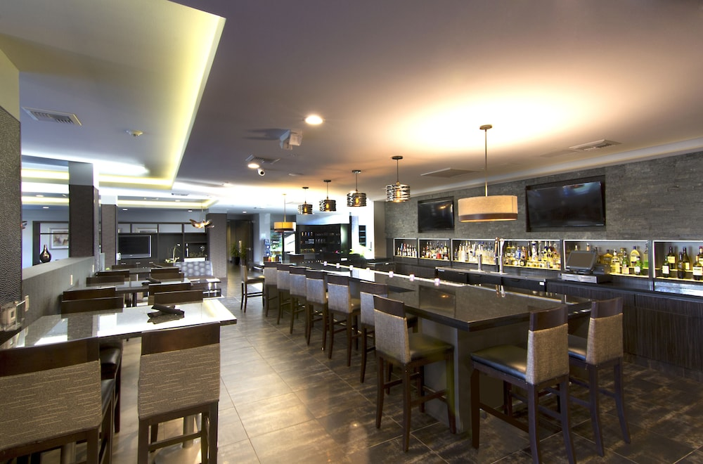 Bar, Staybridge Suites Carlsbad