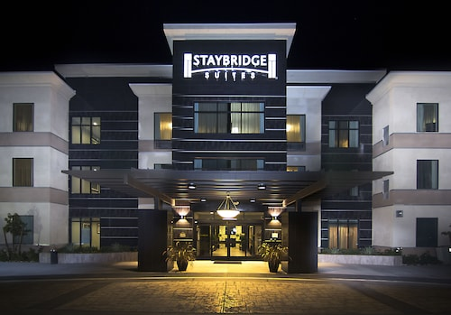 Staybridge Suites Carlsbad