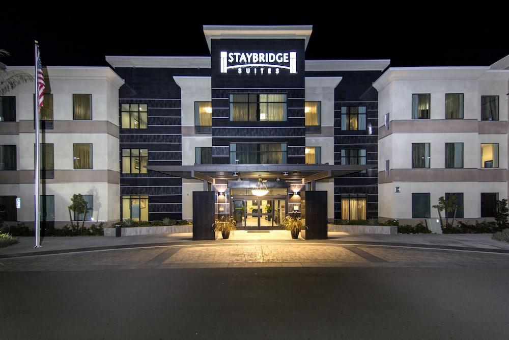 Exterior, Staybridge Suites Carlsbad