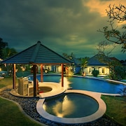 The Brothers Villas Padang Padang