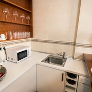 Privékitchenette