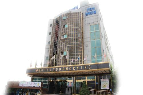 굿모닝 호텔