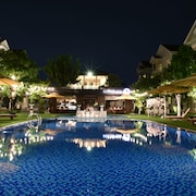 TOKI SAIGON Resort & Spa