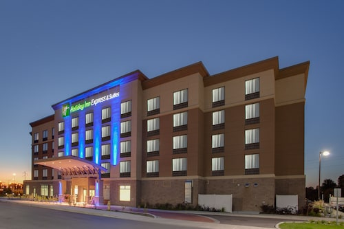 Check Expedia for Availability of Holiday Inn Express & Suites Ottawa East - Orleans