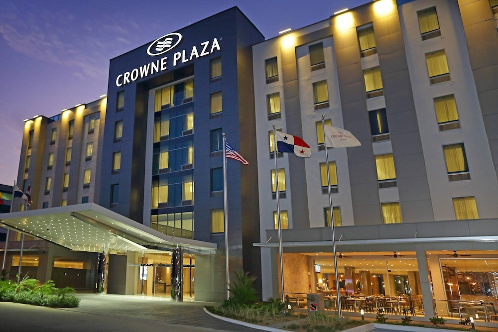 Featured Image, Crowne Plaza Panama Airport