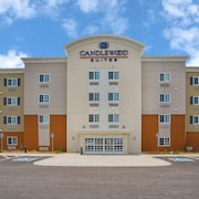 Candlewood Suites Oak Grove - Fort Campbell