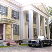 Oakcliff Bed and Breakfast (Halfmoon/Saratoga County)