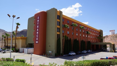 Railroad Pass Hotel & Casino