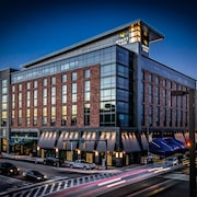 Hyatt Place Baltimore Inner Harbor