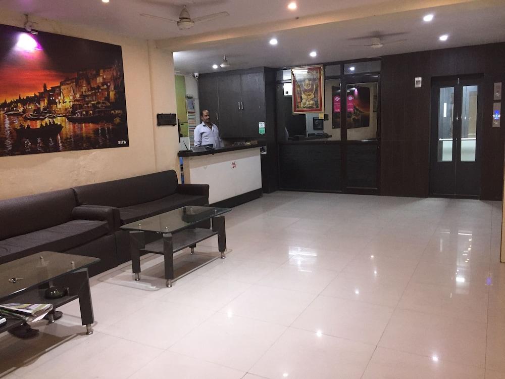 ef0f49ead149e1 Hotel Sita(place on heritage ghats of benaras) (Varanasi) – 2019 ...