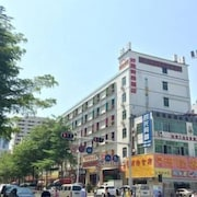 Haomei Business Hotel