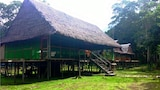 Hôtels Amazon Eco Tours & Lodge - Iquitos