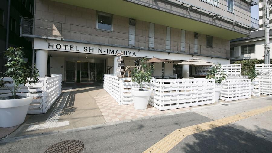 Shin-Imamiya Hotel