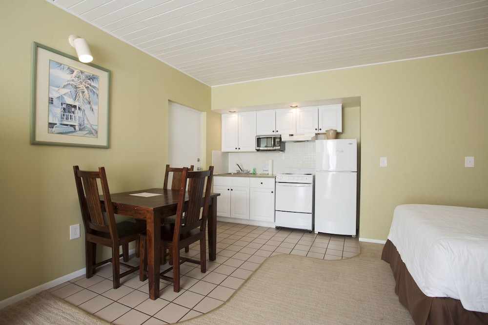 Private Kitchen, Coquina On The Beach