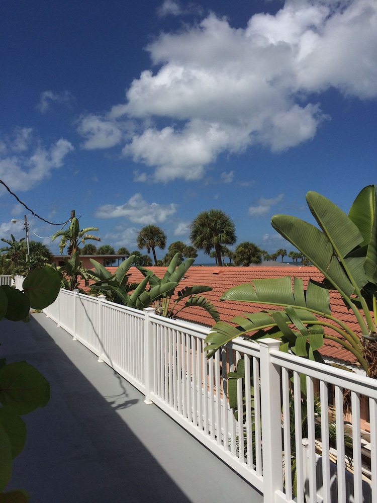 View from Property, Coquina On The Beach