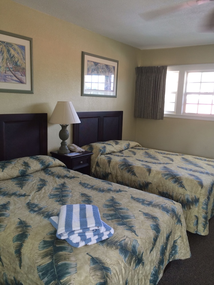 Room, Coquina On The Beach