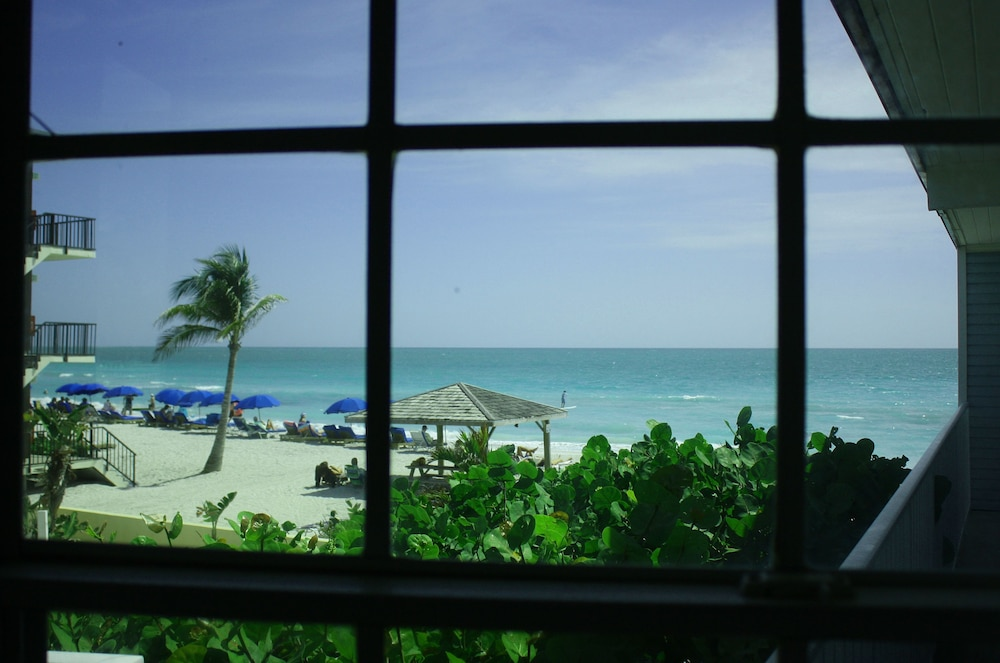 View from Room, Coquina On The Beach