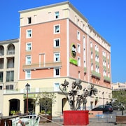 B&B Hotel Martigues Port-de-Bouc