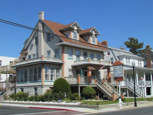 Great Place to stay Atlantic House Bed and Breakfast near Ocean City