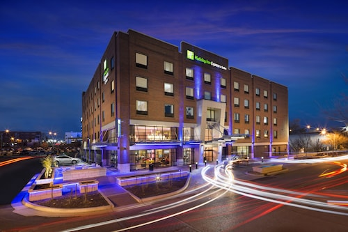 Holiday Inn Express & Suites Oklahoma City Dwtn - Bricktown, an IHG Hotel