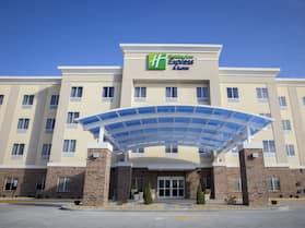Holiday Inn Express & Suites Edwardsville, an IHG Hotel