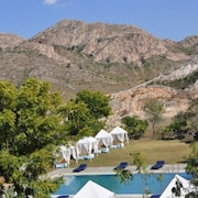 Aravali Silence Lakend Resorts & Adventures