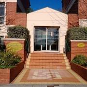 オーストラリアン ホーム アウェイ アット ボックス 2 ベッドルーム