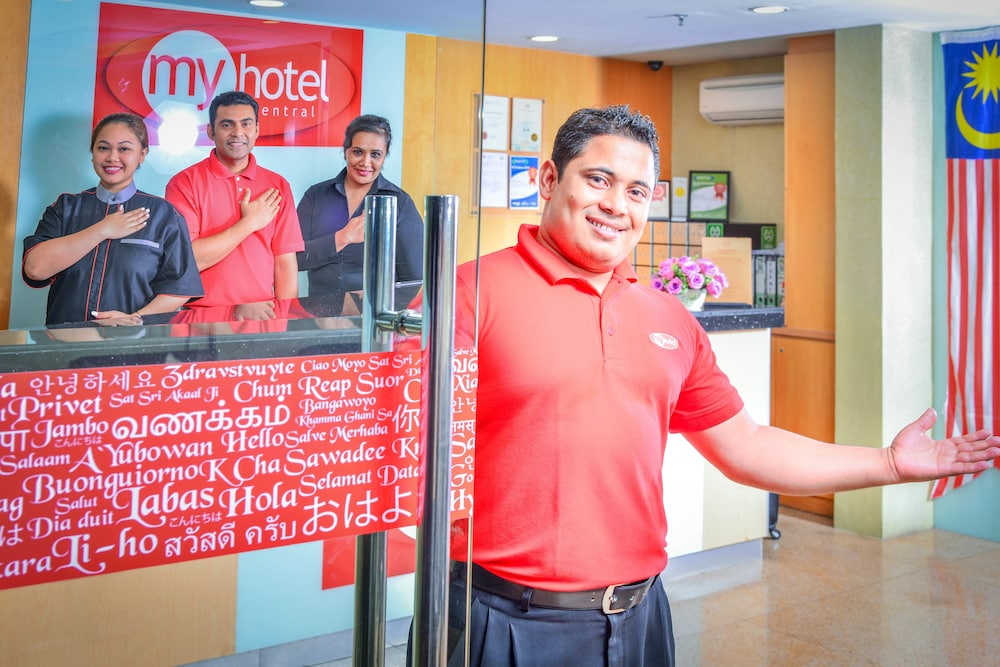 My Hotel @ Sentral: 2019 Room Prices $15, Deals & Reviews