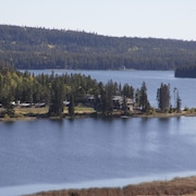 Lac Le Jeune Resort and Nature Centre