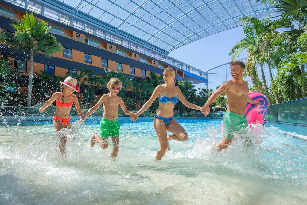 Water Park, Hotel Victory Therme Erding