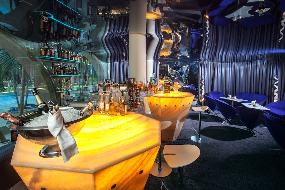 Bar, Hotel Victory Therme Erding