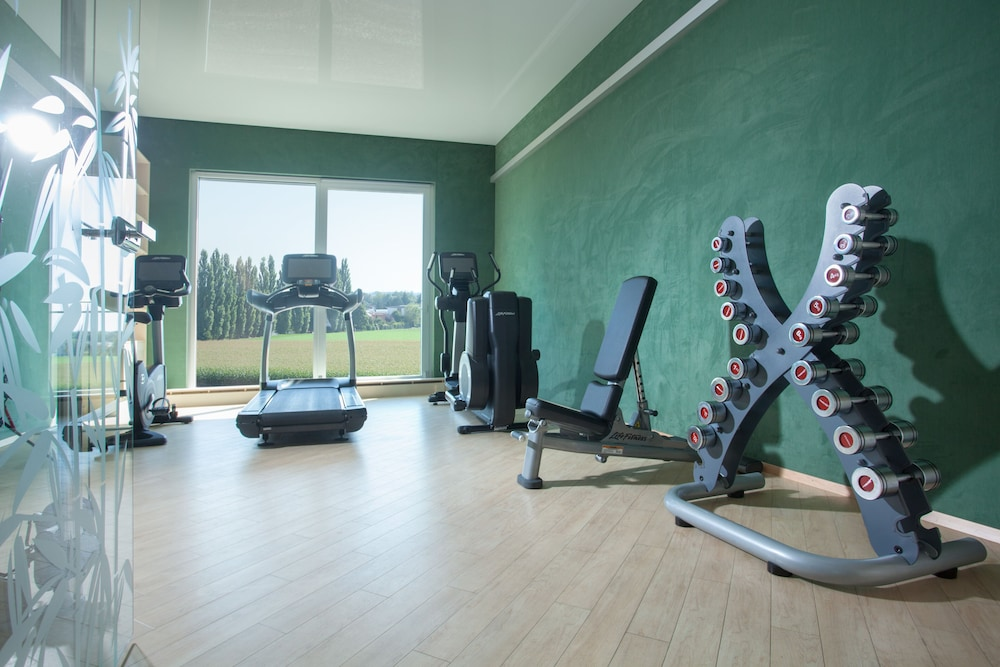 Fitness Facility, Hotel Victory Therme Erding
