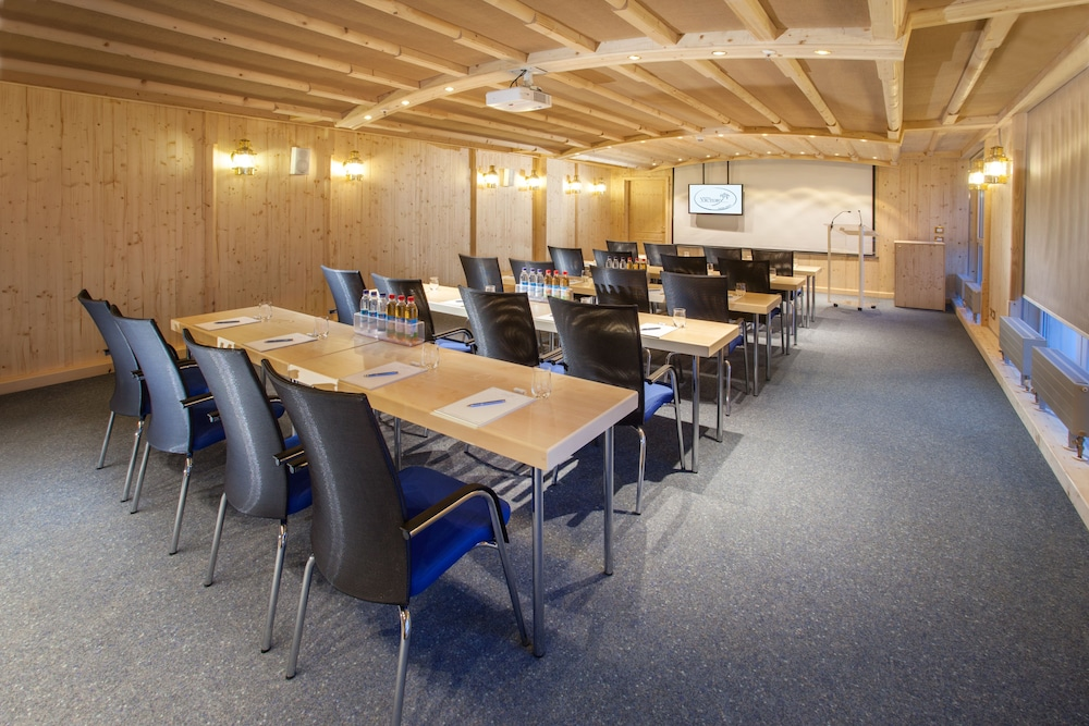 Meeting Facility, Hotel Victory Therme Erding