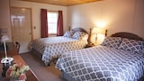 Blue Hill Lodge - Claryville Hotels