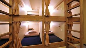 房內夾萬、窗簾、隔音、熨斗/熨衫板