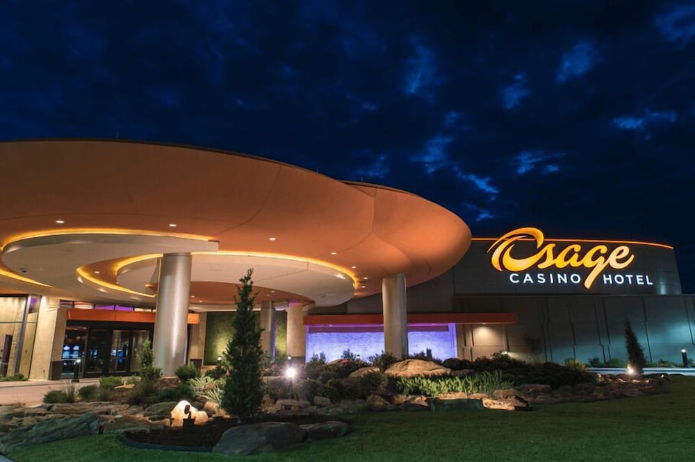 Featured Image, Osage Casino and Hotel - Skiatook