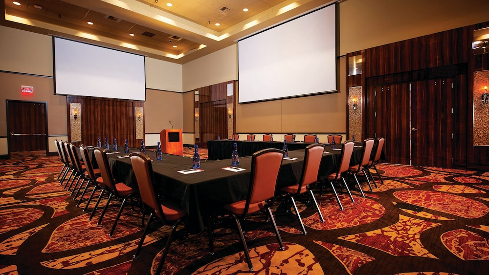 Meeting Facility, Osage Casino and Hotel - Skiatook
