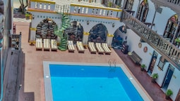 Tembo House Hotel & Apartments
