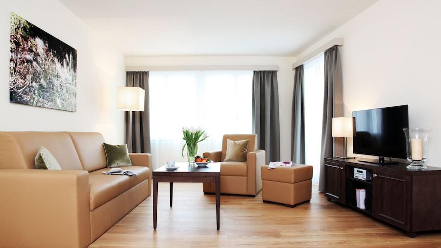 City Stay Seefeld House