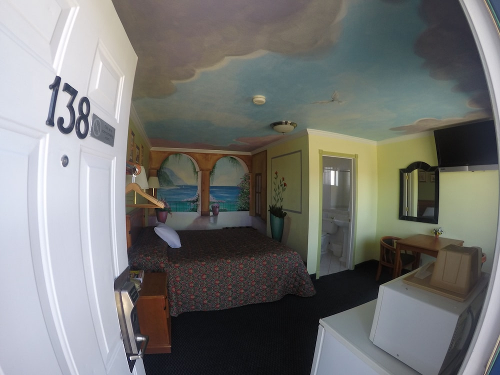 City Center Motel in Palm Springs | Hotel Rates & Reviews on