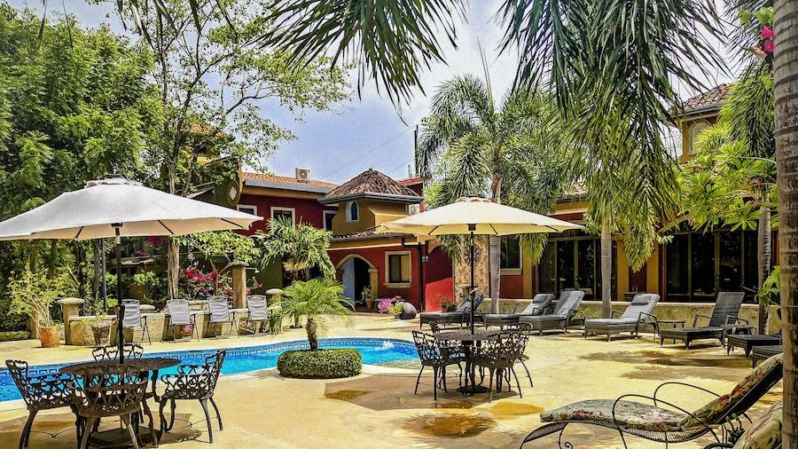 Casas del Toro Playa Flamingo