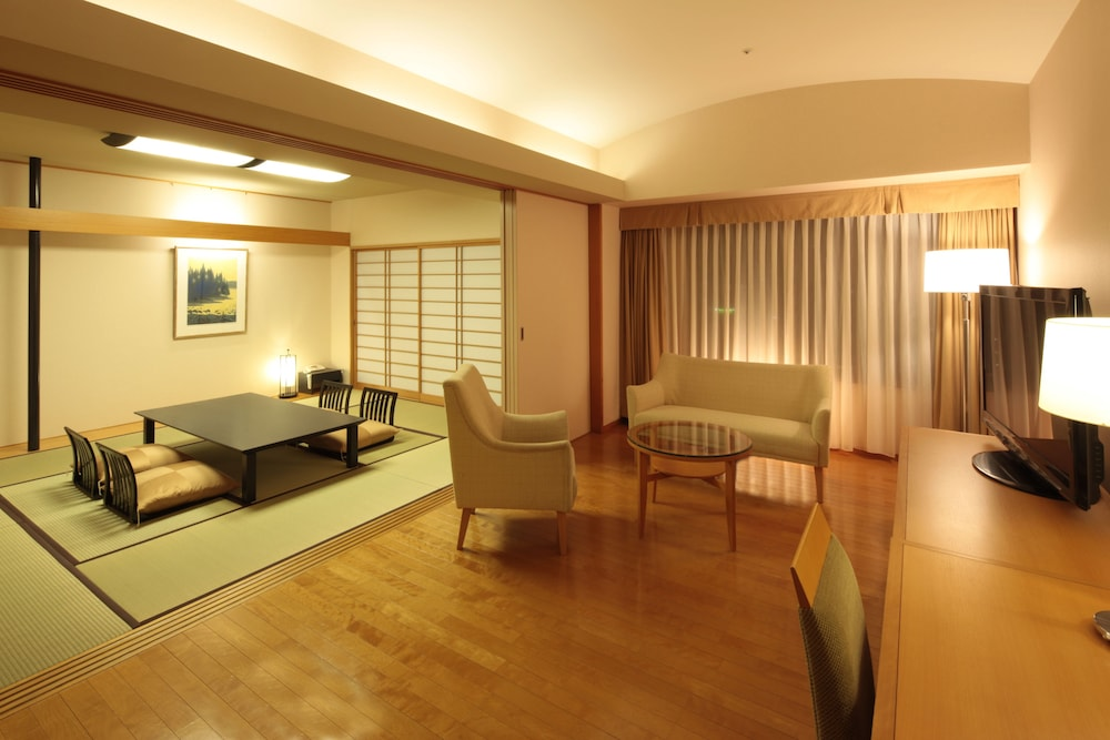 Property Amenity, Royal Pines Hotel Urawa