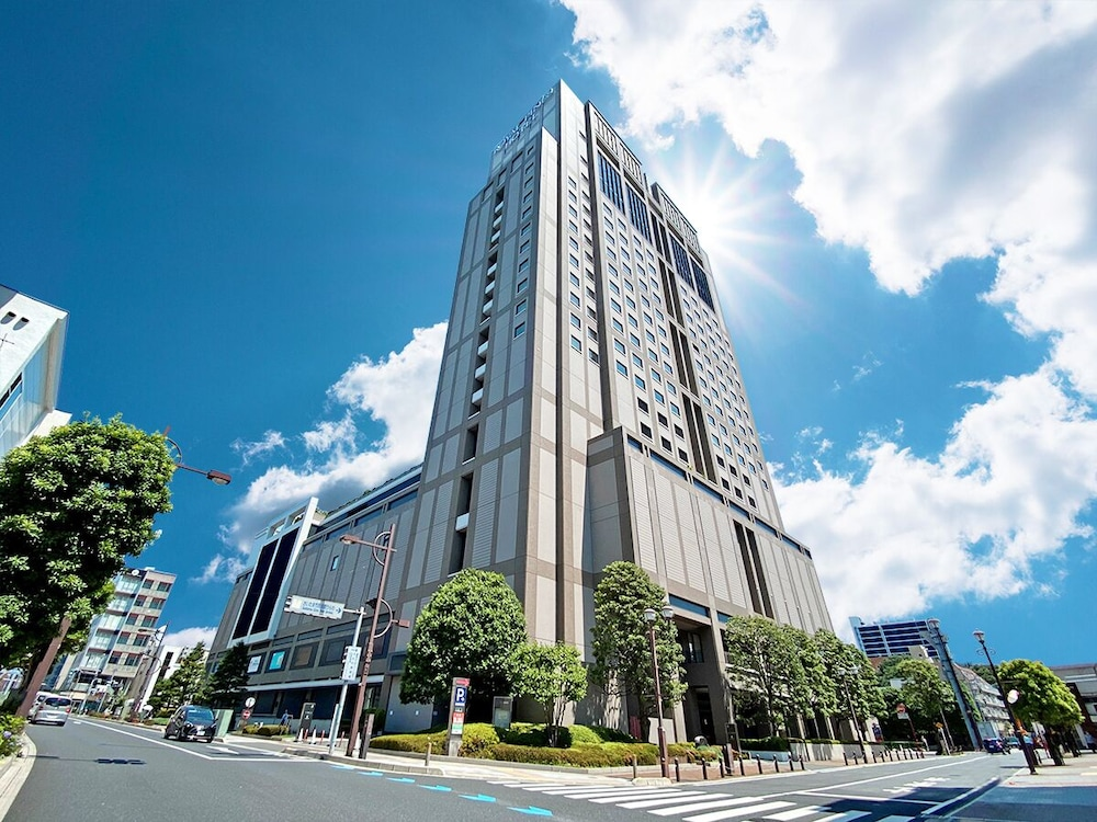 Featured Image, Royal Pines Hotel Urawa