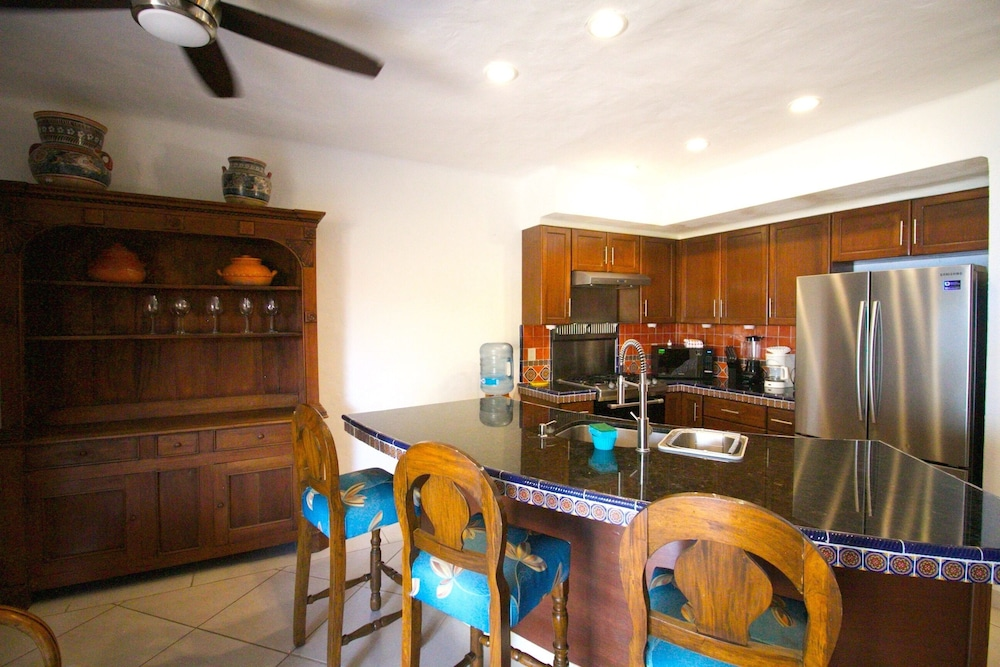 Private Kitchen, Los Tules Villas del Sol