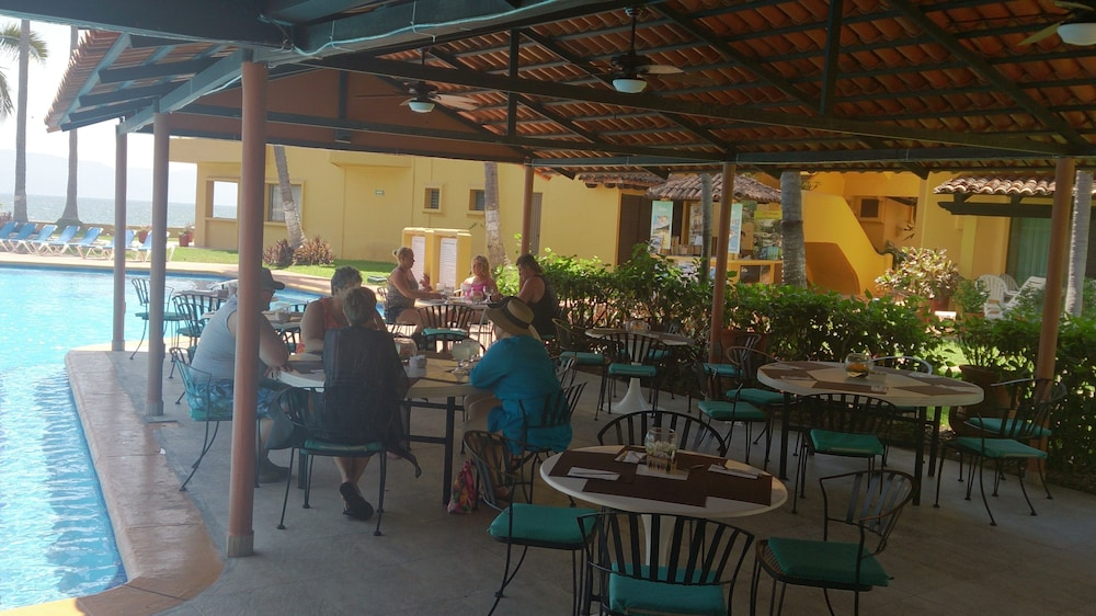 Breakfast Area, Los Tules Villas del Sol