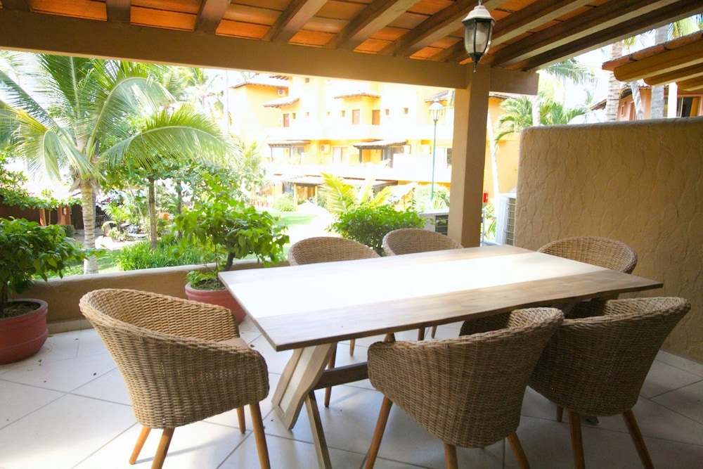 Terrace/Patio, Los Tules Villas del Sol